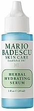 Kup Nawilżające serum ziołowe do twarzy - Mario Badescu Herbal Hydrating Serum