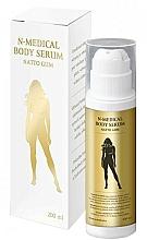 Kup Hialuronowe serum do ciała - N-Medical Hyaluron Body Serum