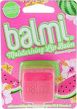 Kup Balsam do ust - Balmi Twisted Watermelon Lip Balm