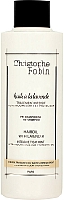 Kup Olejek do włosów Lawenda - Christophe Robin Lavender Moisturising Hair Oil