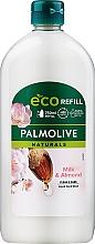 Kup Mydło w płynie do rąk z mleczkiem migdałowym Delikatna pielęgnacja - Palmolive Naturals Delicate Care Liquid Handwash Soap With Almond Milk