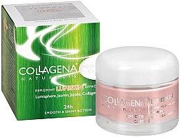 Kup Intensywny krem do depigmentacji twarzy - Collagena Naturalis Depigment Lumiskin Effect Specific Care