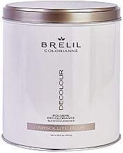 Kup Rozjaśniacz do włosów - Brelil Colorianne Prestige Absolute Plus Bleaching Powder