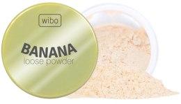 Kup Puder bananowy do twarzy - Wibo Banana Loose Powder