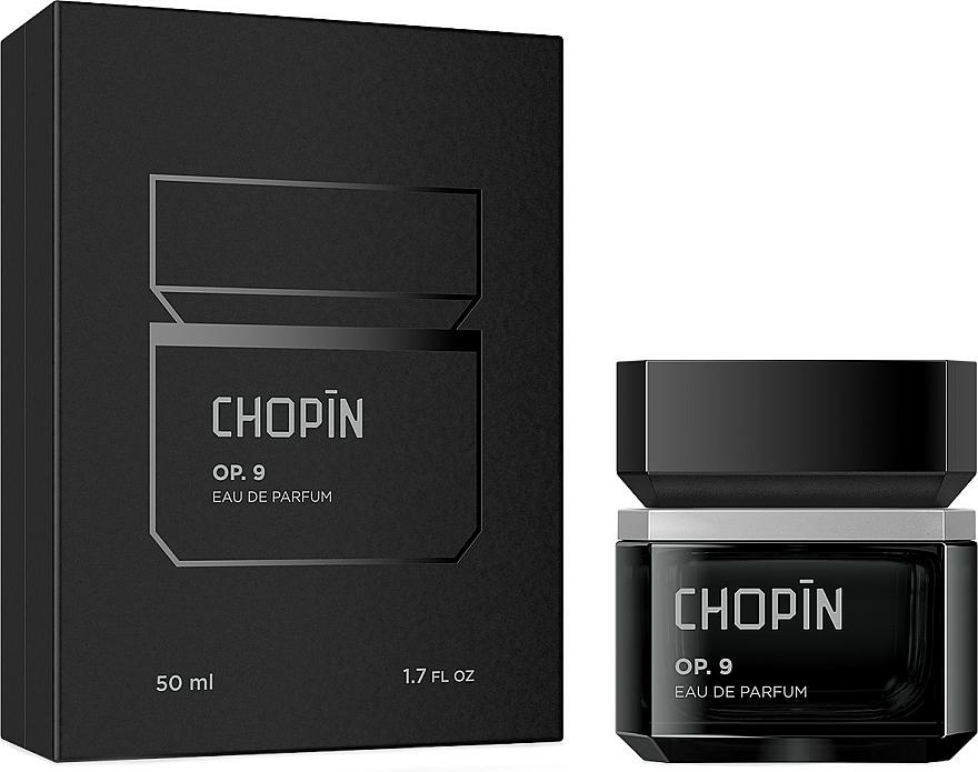 Miraculum Chopin OP. 9 - Woda perfumowana — фото N1