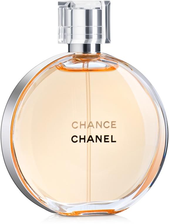 Chanel Chance - Woda toaletowa (tester z nakrętką) — фото N1