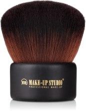 Kup Pędzel kabuki - Make-Up Studio Kabuki Brush