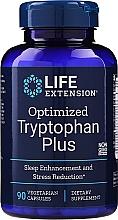 Kup PRZECENA! Tryptofan w kapsułkach - Life Extension Tryptophan Plus*