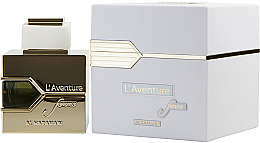 Kup Al Haramain L'Aventure Femme - Woda perfumowana