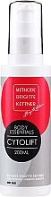 Kup Emulsja do pielęgnacji ciała - Methode Brigitte Kettner Body Essentials Cytolift