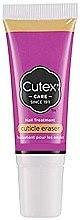 Kup Środek do usuwania skórek 2 w 1 - Cutex Eraser & Hydrating Balm
