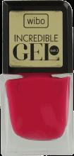 Kup Długotrwały lakier do paznokci - Wibo Incredible Gel