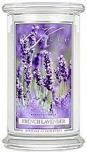 Kup Świeca zapachaowa w słoiku - Kringle Candle French Lavender