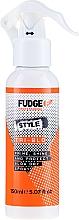 Kup Mgiełka do włosów o potrójnym działaniu - Fudge Tri-Blo Prime, Shine And Protect Blow-Dry Spray