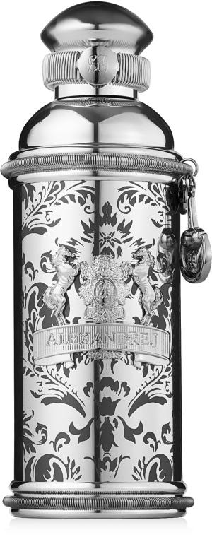 Alexandre.J Silver Ombre - Woda perfumowana — фото N1