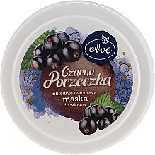 Kup Obłędnie owocowa maska zwiększająca objętość włosów - Ovoc Czarna porzeczka