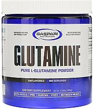 Kup L-glutamina w proszku - Gaspari Nutrition