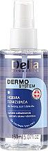 Kup Tonizująca mgiełka do twarzy, szyi i dekoltu - Delia Dermo System