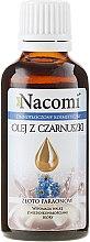 Kup Olej z czarnuszki - Nacomi