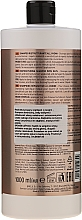 Regenerujący szampon do włosów - Brelil Numero Brelil Numero Restructuring Shampoo with Oats — фото N4