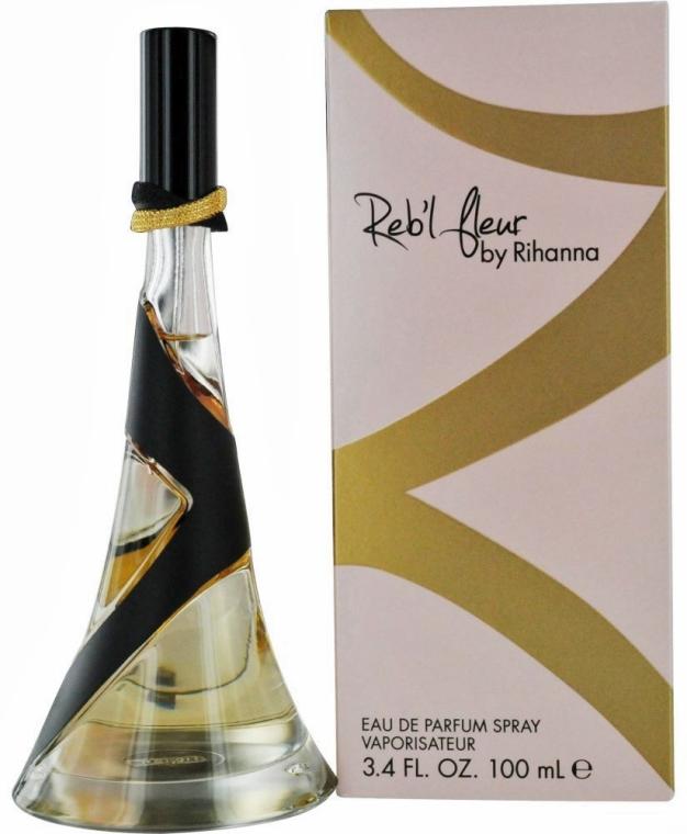 Rihanna Reb'l Fleur - Woda perfumowana