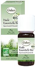 Kup Olejek sosnowy - Galeo Organic Essential Oil Pine
