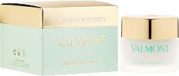 Kup Oczyszczająca maseczka glinkowa do cery tłustej i mieszanej - Valmont Dermo & Adaptation Purifying Pack