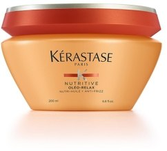 Kup Odżywcza maseczka wygładzająca do włosów - Kérastase Nutritive Oleo-Relax