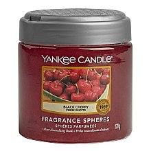 Kup Perełki zapachowe - Yankee Candle Black Cherry Fragrance Spheres