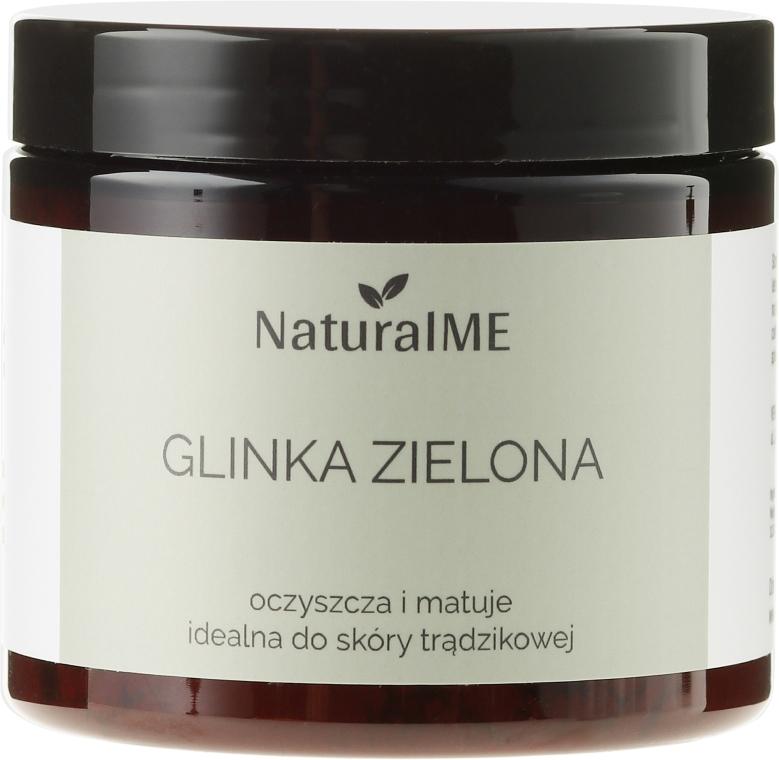 Glinka zielona - NaturalME