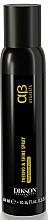 Kup Odświeżacz do włosów i skóry głowy - Dikson ArgaBeta 27 Thermo & Shine Spray