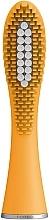 Kup Wymienna główka szczoteczki do zębów Żółta - Foreo Issa Mini Hybrid Brush Head Mango Tango