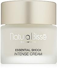 Kup Nawilżający krem przeciwstarzeniowy do cery suchej - Natura Bissé Essential Shock Intense Cream