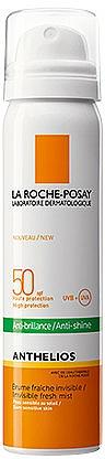 Mgiełka do twarzy SPF 50 - La Roche-Posay Anthelios Spray SPF 50 — фото N1
