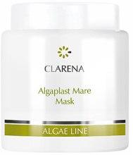 Kup Morska algowa maska - Clarena Algae Line Algaplast Mare Mask