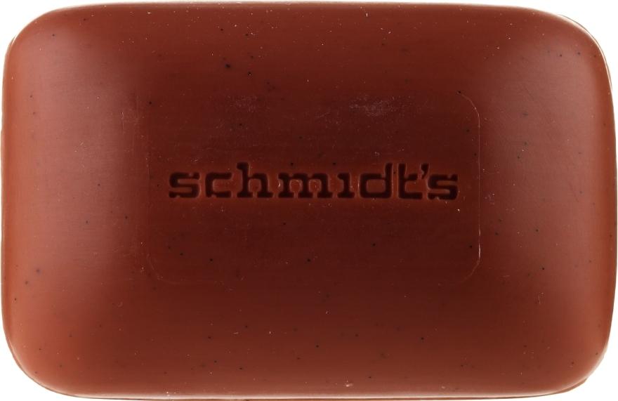 Zestaw - Schmidt's Blissful Discovery (t/paste 100 ml + deo 58 ml + soap 142 g + bag) — фото N12
