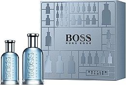 Kup Hugo Boss Bottled Tonic - Zestaw (edt 100 ml + edt 30 ml)