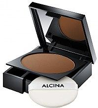 Kup Matujący puder do konturowania twarzy - Alcina Matt Contouring Powder