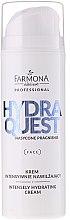 Kup Krem intensywnie nawilżający SPF 10 - Farmona Professional Hydra Quest Nasycone pragnienie