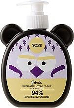 Kup Naturalne mydło do rąk dla dzieci - Yope Jaśmin