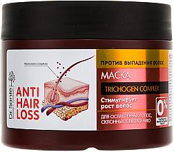 Kup PRZECENA! Wzmacniająca maska dla włosów osłabionych i podatnych na wypadanie - Dr. Santé Anti Hair Loss Mask *