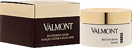 Kup Odbudowująca maska do włosów suchych i zniszczonych - Valmont Hair Repair Restoring Mask
