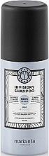 Kup Transparentny suchy szampon do włosów w sprayu - Maria Nila Invisidry Shampoo