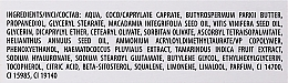 Krem-maska do twarzy na noc - Miraculum Asta.Plankton C Night Cream Mask — фото N4