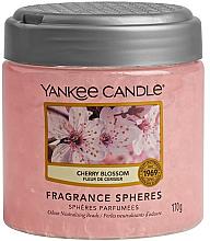 Kup Perełki zapachowe - Yankee Candle Cherry Blossom Fragrance Spheres