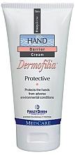Kup PRZECENA! Ochronny krem do rąk - Frezyderm Dermofilia Hand Cream *