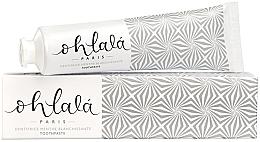 Kup Wybielająca pasta do zębów - Ohlala Whitening Mint