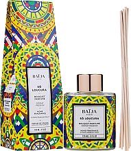 Kup Dyfuzor zapachowy - Baija So Loucura Home Fragrance