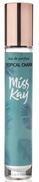 miss kay tropical charm