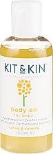 Kup Olejek do ciała dla dzieci - Kit and Kin Body Oil